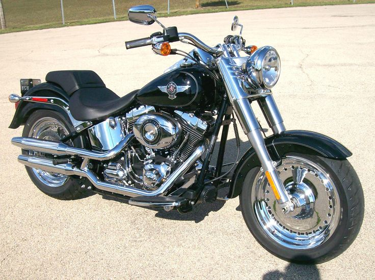 Harley-Davidson : Softail 2013 Harley-Davidson Fatboy FLSTF, 34 MILES!!  NO RESERVE!!!!!!!