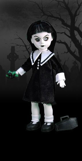 Living Dead Dolls Resurrection Series II: Sadie Exclusive - HobbyStuf