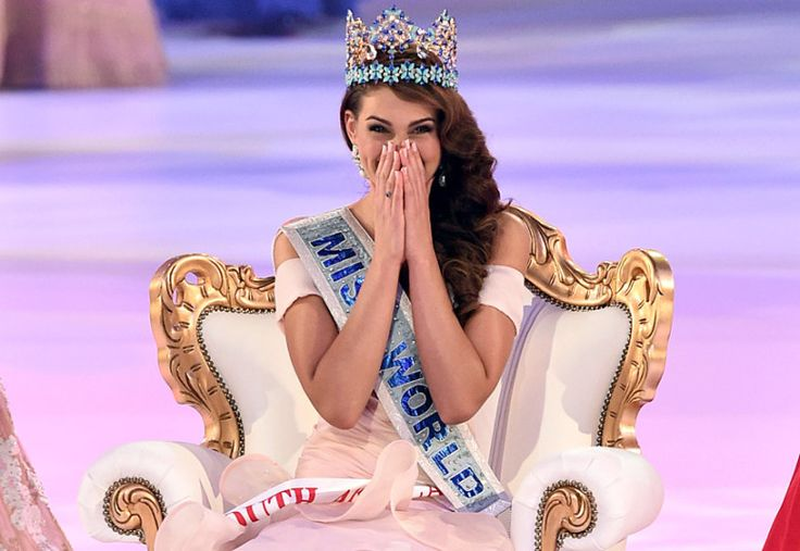The best of Miss World 2014