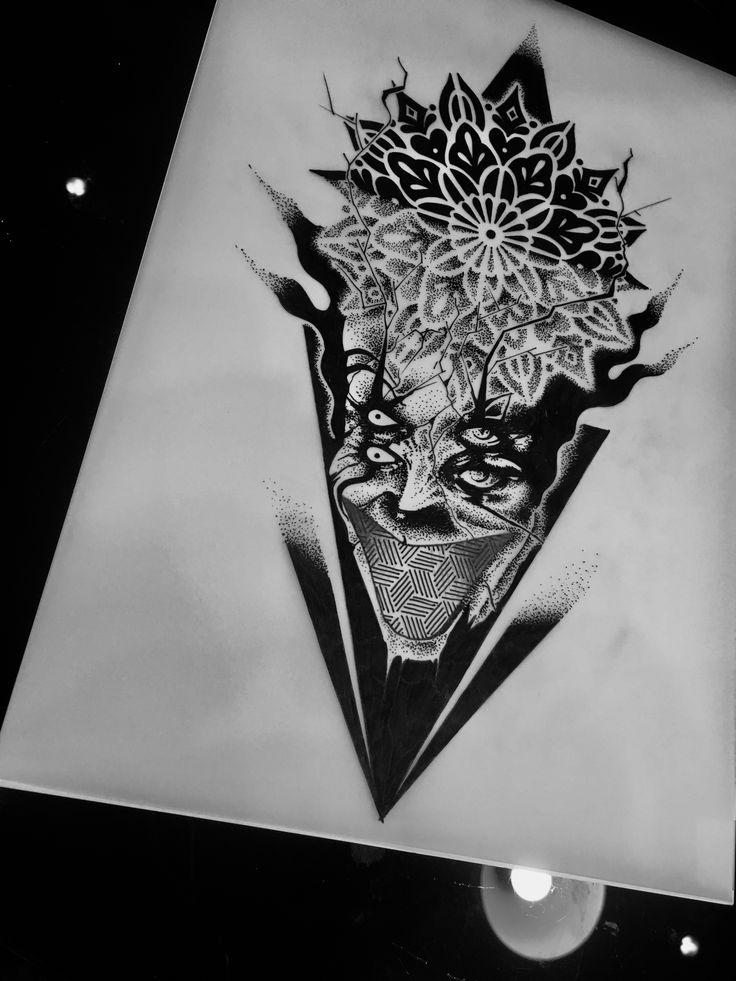 Mandala by boss667