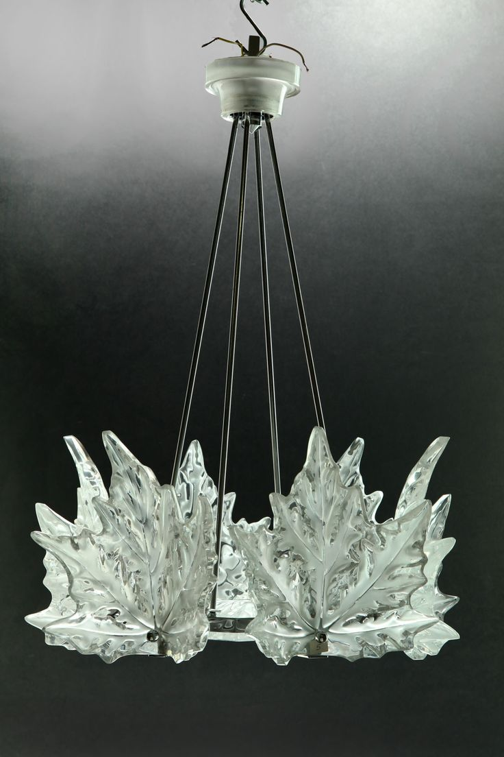 LALIQUE FROSTED AND MOLDED GLASS CHAMPS ELYSEES CHANDELIER. Garthu0027s Auctions Inc. - Auctioneers & 128 best René Lalique Light images on Pinterest | Chandeliers Art ... azcodes.com