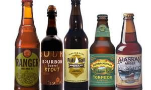 10 American Beer Companies That Think (and Act) Green