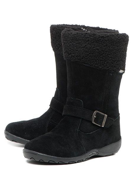 http://nyfashion.com.ua/products/detskie-sapogi-merrell-3515ksm Замечательные и невероятно практичные детские сапоги для девочек от известного американского бренда спортивной обуви Merrell.