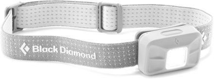 Black Diamond Gizmo Headlamp - 4.5 Star Rated $19.95 REI -   This powerful, no-frills lamp provides plenty of light for backpacking, climbing and ski touring, and at just 2.9 oz. with batteries, it's an excellent all-purpose pack companion.