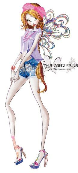Winx Club All: Winx Fairy Couture