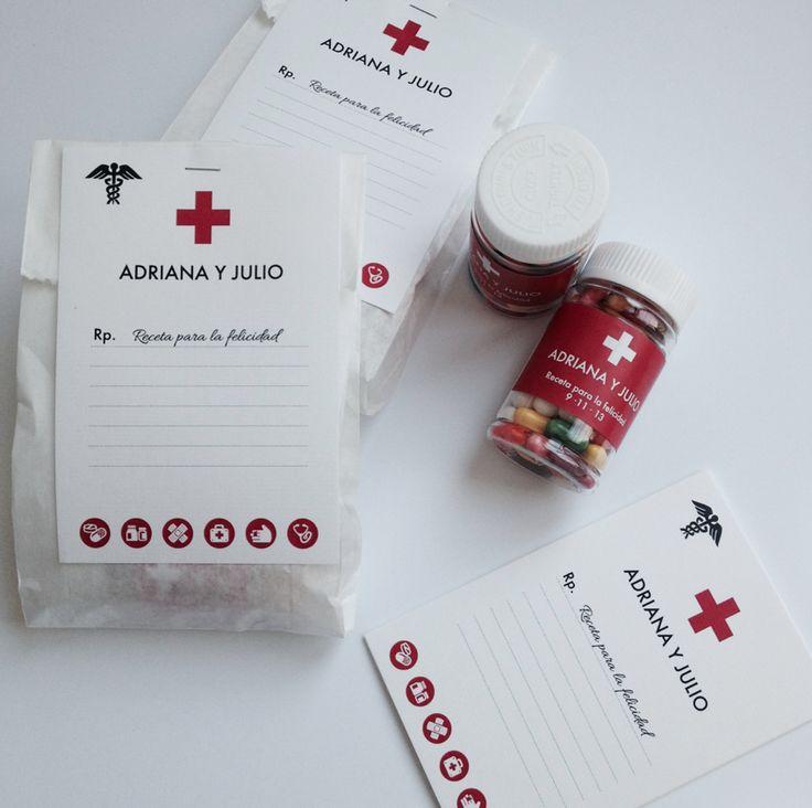 Hapinnes prescription from Adriana and Julio