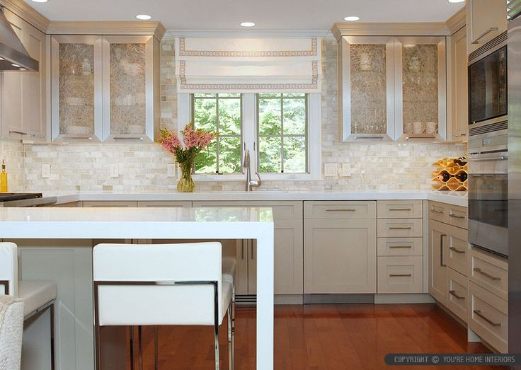 277 best images about New Kitchen on Pinterest