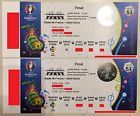 #Ticket  2 Tickets for the Final of the Euro 2016 in the Stade de France Paris #deals_us