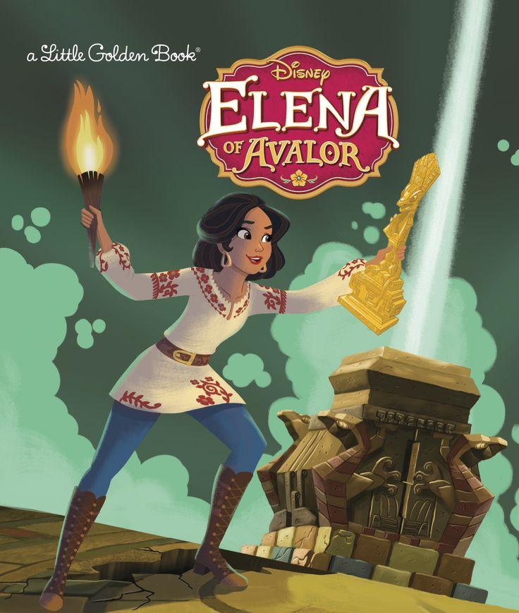 451 Best Disney Princess Avalor Elena Castillo Flores