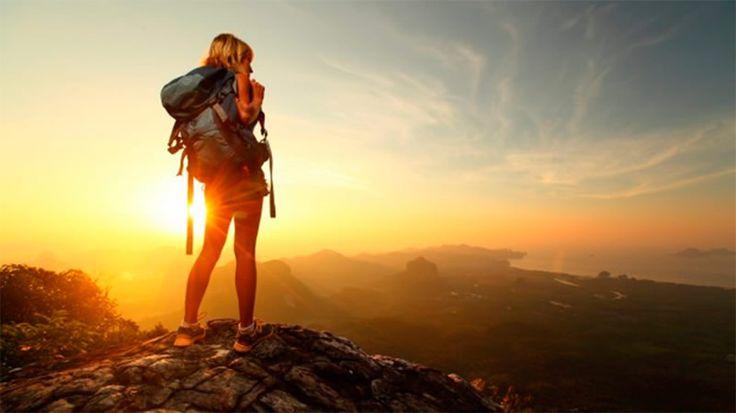 Es natural que en cuanto decidas emprender un viaje solo van a pasar miles de cosas por tus pensamientos, seguramente tendrás los pelos de punta y …