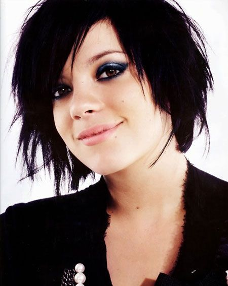 Pictures Of Cute Short Hairstyles | http://www.short-haircut.com/pictures-of-cute-short-hairstyles.html