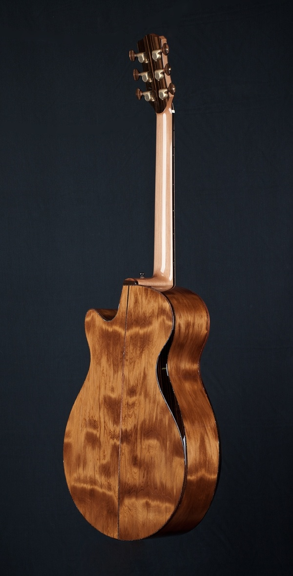 "Acoustic Guitar ""Tui"" Model"