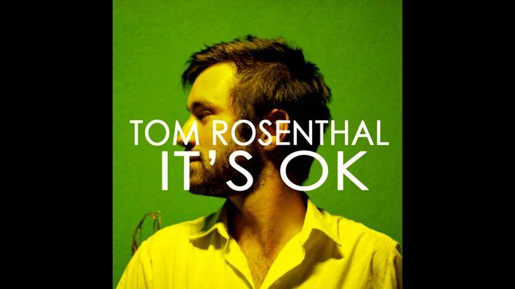 TOM TOSENTHAL IT S OK СКАЧАТЬ БЕСПЛАТНО