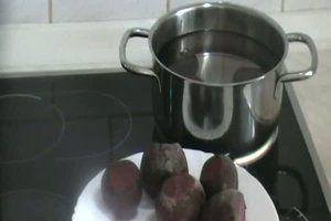 Rote Beete richtig einkochen: Hier finden Sie Tipps und Anleitungen - Schritt für Schritt zum Nachkochen.