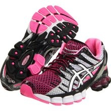 My next running shoes - ASICS Gel-Kinsei 4! I'm super stoked!