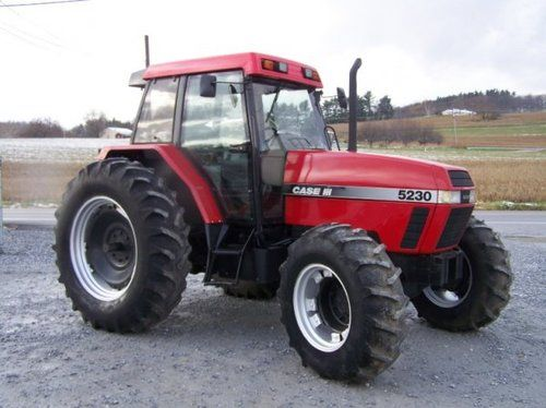Download Service Repair Manual Ebook CASE IH 5220 5230 5240
