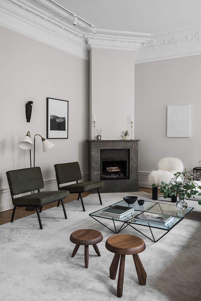 Fantastic space by by Liljen Crantz simply