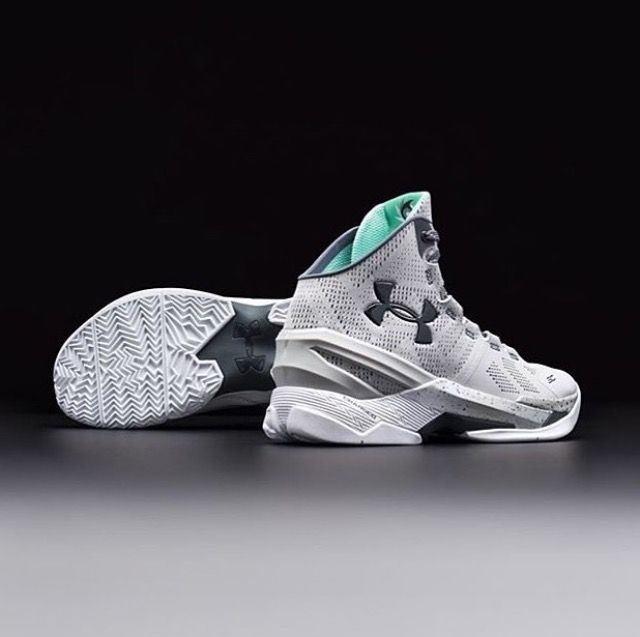 "Under Armour Curry 2 ""Rainmaker"""