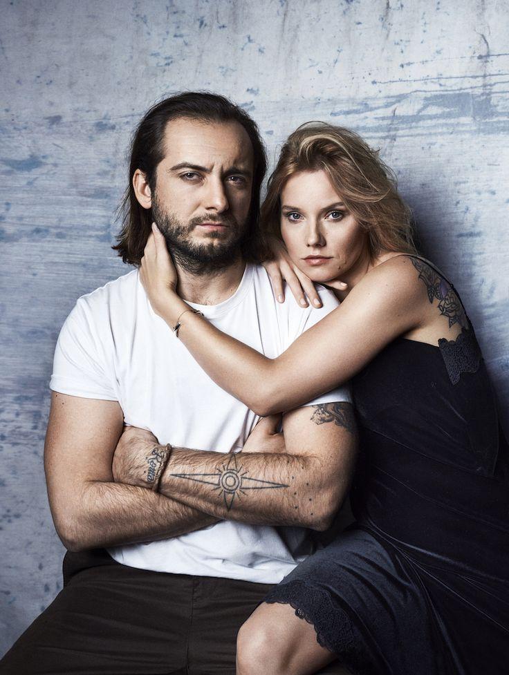 Photography by MATEUSZ STANKIEWICZ | Roma Gąsiorowska & Michał Żurawski, Viva! | AFPHOTO