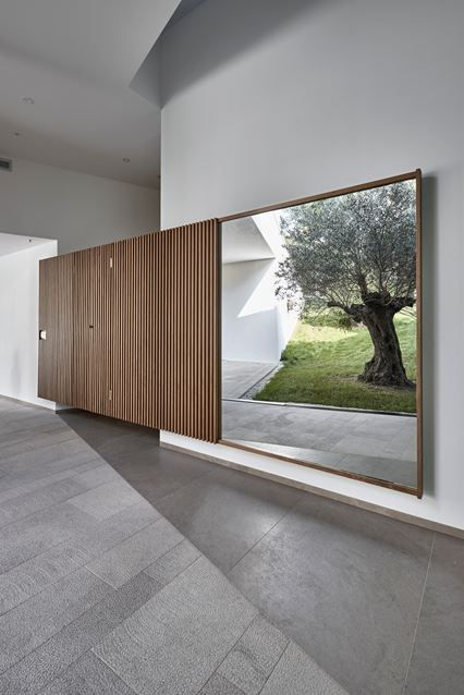"Villa ""La Madone"" | Door Detail | Windows Detail"