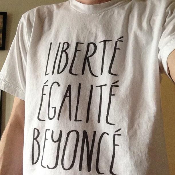 R'nB French Anthem ♥
