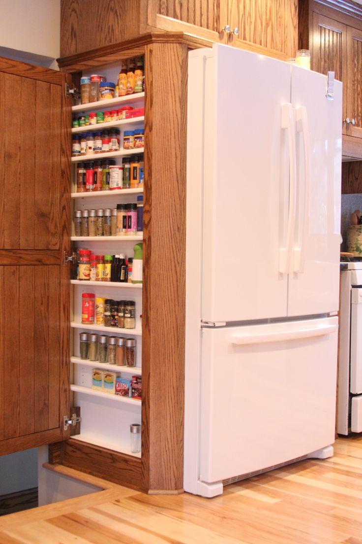 Best 25 spice cabinets ideas on pinterest cabinet spice for Spice cabinet ideas