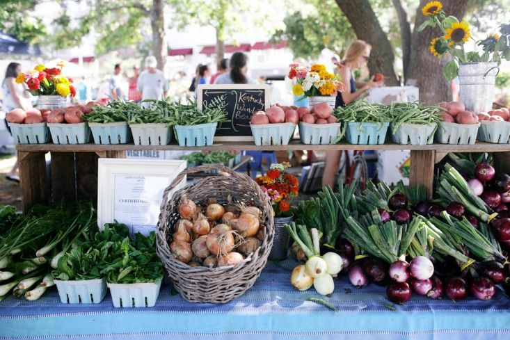 Have you been to the #Manteo Farmers' Market during an #OuterBanks vacation?  http://www.pirates-cove.com/