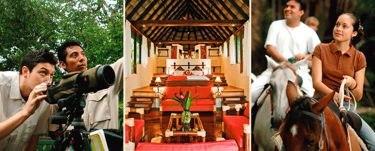 Last Minute Belize Vacation Deals | Chaa CreekTAKE ADVANTAGE OF OUR LAST MINUTE BELIZE VACATION DEAL: Book now & save with a 30% discount on accommodations for the following dates: From September 15th - November 15th,  2015 Use Booking Code: OCT15 http://www.chaacreek.com/last-minute-belize-vacation-deals