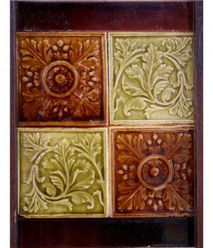 Best 25+ Victorian fireplace tiles ideas on Pinterest | Victorian ...