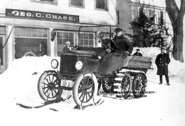 447 Best Vintage Car Dealerships Images On Pinterest