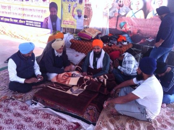 Aam Aadmi Party (AAP) extends support to Gurbaksh Singh Khalsa on Sikh Political Prisoners' issue - http://sikhsiyasat.net/2014/11/24/aam-aadmi-party-aap-extends-support-to-gurbaksh-singh-khalsa-on-sikh-political-prisoners-issue/