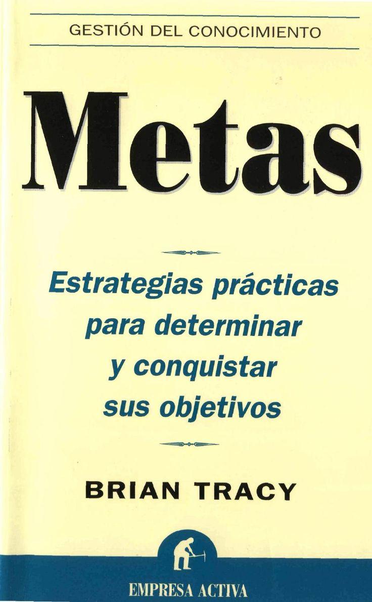 Brian tracy metas