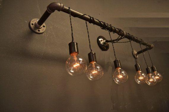 Ijdelheid Light  badkamer licht  Wall light  badkamer