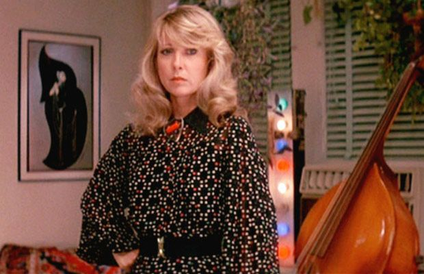 """Teri Garr  Notable role: Sandy Lester in Tootsie (1982)  Garr played one of the most endearing """"dumb blondes"""" in movie history in Mel Brooks' Young Frankenstein (1974), as Igna, but she's far from a one-note actress. She's had a role in a number of classic comedies (Oh, God, Dumb and Dumber), most notably as Dustin Hoffman's girlfriend, Sandy, in Tootsie. She earned an Oscar nomination for her work."""