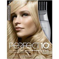 Clairol Perfect 10 Nice 'n Easy Hair Color