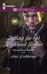Rogue Lethbridge