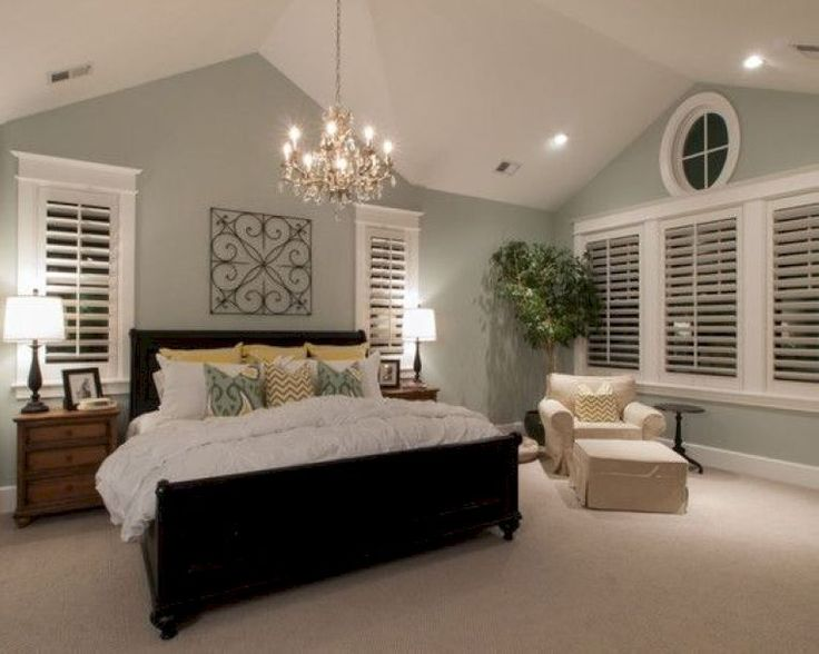 Master Bedroom Colors 2017 25+ best green master bedroom ideas on pinterest | country
