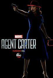 Agent Carter (TV Series 2015–2016) - IMDb