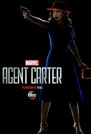 Agent Carter (TV Series 2015–2016) - IMDb