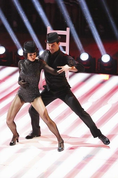 Candace Cameron Bure Dancing With the Stars Quickstep Video 5/19/14 #DWTS #Finale  #CandaceCameronBure