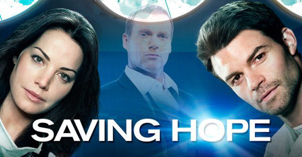 Watch Online TV Shows and Movies: Saving Hope / Season 2 / Episode 1 WATCH ONLINE  I Watch Death Saving Hope / Season 2 / Episode 1 On the way back to Hope Zion, Alex and Charlie get caught up in the aftermath of a shooting.