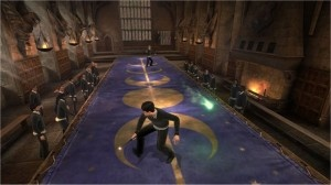 harry potter games online for kids