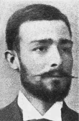 Leonidas Pyrgos was the first Greek Olympic medallist in the history of the modern Olympic Games, winning his fencing event of the 1896 Summer Olympics on 7 April 1896.