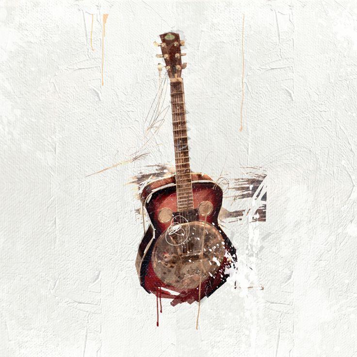 Armando Mesias - CD artwork for Colombian musician Juan Pablo Vega (Nada Personal)