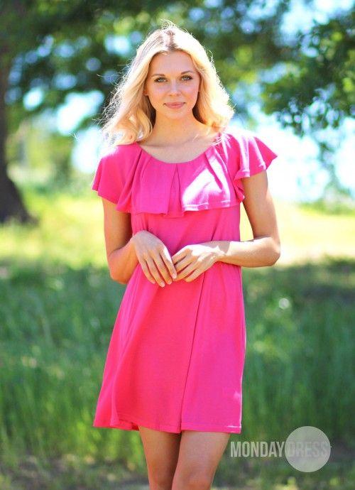 My Summer Love Dress   Monday Dress Boutique