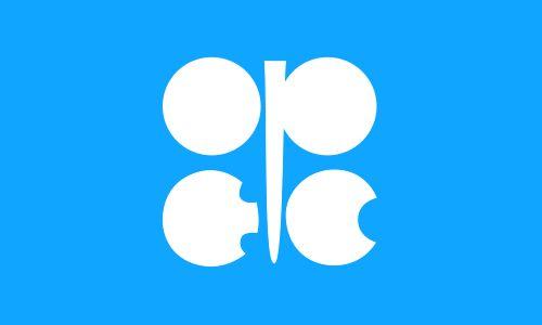 Flag of OPEC - Bandeiras de África – Wikipédia, a enciclopédia livre