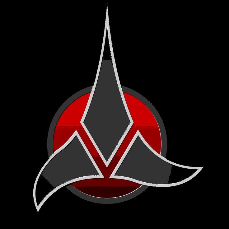 klingon | Klingon Empire | Tattoos | Pinterest | Star trek ...