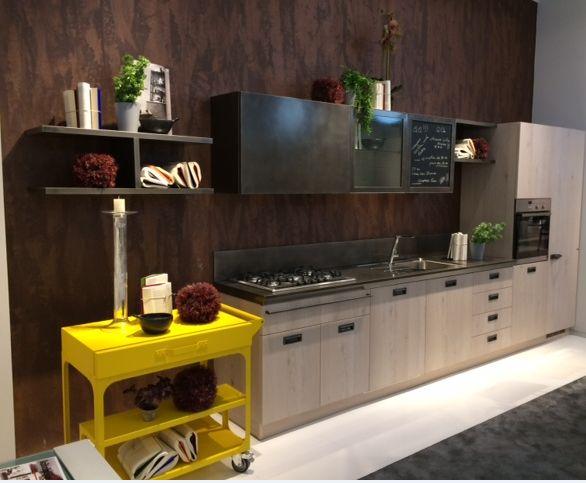 Cucine scavolini diesel social kitchen store antegnate - Scavolini cucine diesel ...