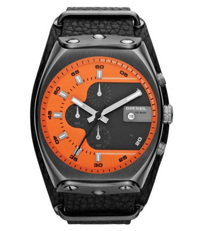 Diesel hodinky, vianočné tipy pre pánov nájdete tu http://blog.1010.sk/diesel-hodinky-tip-vianocny-pre-panov/