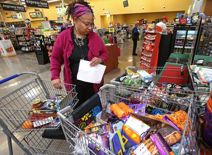 For one week, I pledged to live on a food budget of $33.98. That's a typical amount for individuals in Georgia who receive benefits under the Supplemental Nutrition Assistance Program, commonly known as food stamps.